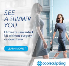 coolsculpting treatment new canaan ct